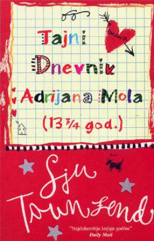 Tajni dnevnik Adrijana Mola